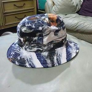 Carbon Elements Other - Carbon Element Bucket Hat 11244a91931